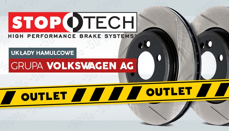 Stoptech Outlet VAG