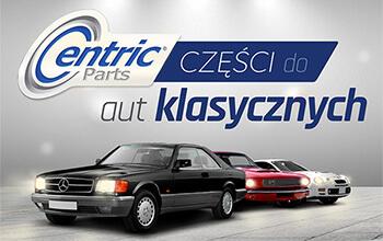 Centric Parts - Części do aut klasycznych